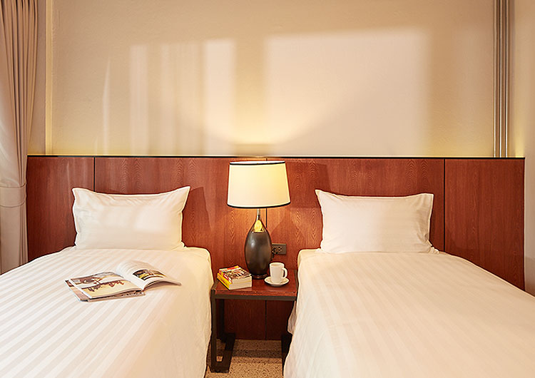 W22 Hotel By Burasari